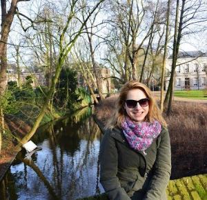 Chwila dla umysłu i ciała: Pozdrowienia z Holandii, czyli co daje mi podróżowanie?