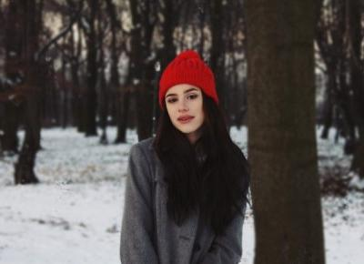 Back To Winter | anastaziuk blog by Skajbi