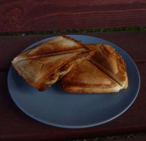 Nietypowe tosty