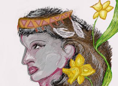 Le Royaume De Anna Natalia: Czas pączkowania