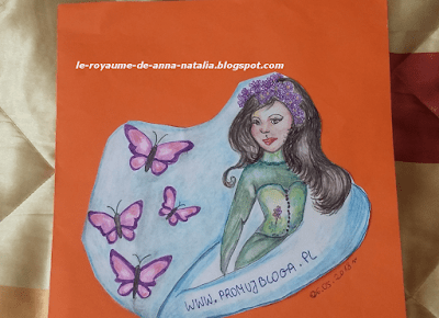 Le Royaume De Anna Natalia: Gdzie warto promować swojego bloga