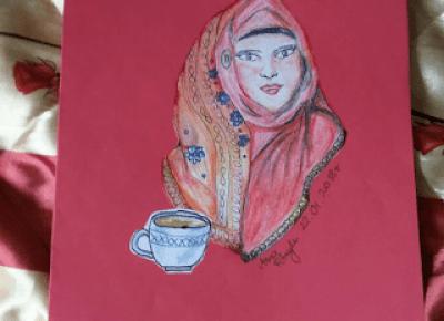 Le Royaume De Anna Natalia: Kawa Beduinów