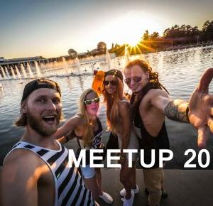 Meetup Wrocław 2016 | Nasz pierwszy Meetup i Backstage Fit Lovers | Treneiro Vlog ep. 26 - YouTube