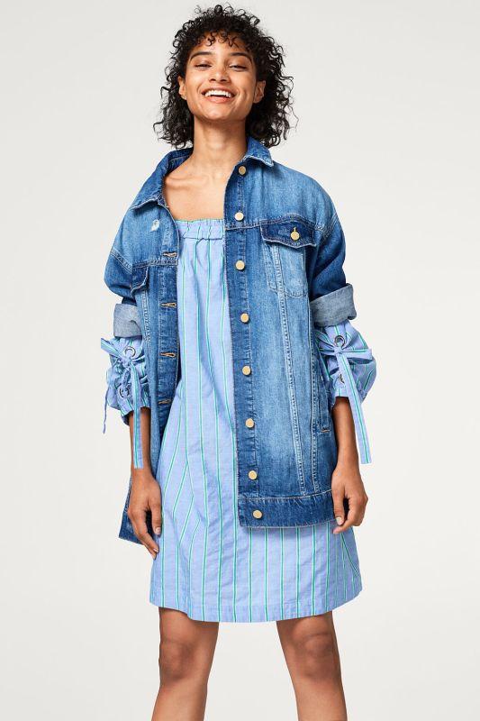 Wspieranie ubrań eko nigdy nie wychodzi z mody!
