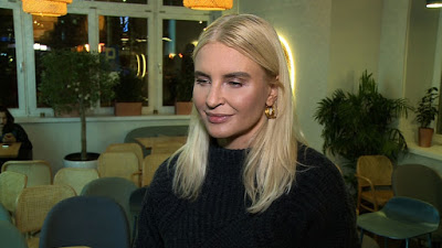 Andre Fashion: Joanna Horodyńska oderwana od rzeczywistości?