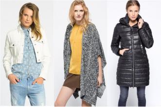 Andre Fashion: Kurtki damskie. Przewodnik zakupowy!