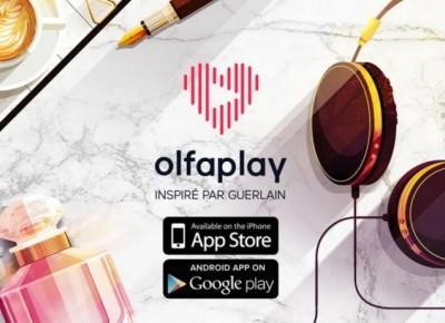 Guerlain uruchomił Olfaplay - jedyne radio dla miłośników perfum!