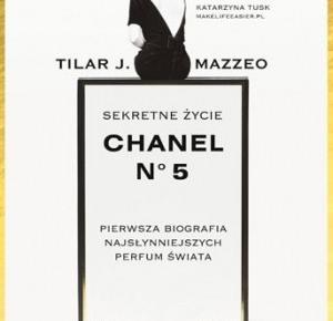 Konkurs: Sekretne życie Chanel No. 5