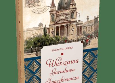 Konkurs: Warszawa Jarosława Iwaszkiewicza