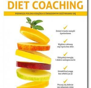 Konkurs: Diet coaching! - Książka jest Kobietą
