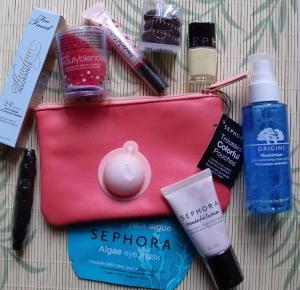 Konkurs: nowości kosmetyczne Sephora!