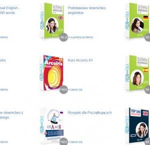 Testujemy: Fiszkoteka - nauka języków nie musi być trudna!
