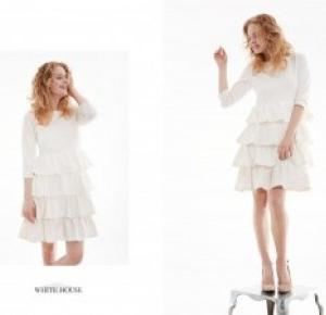 Olga Kalicka nową twarzą marki White House