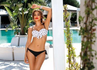 Moda plażowa 2020 – przegląd strojów kąpielowych i trendów