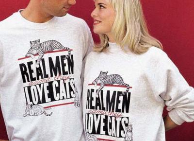 Dla kotów i kociarzy - pomysły na świąteczne prezenty
