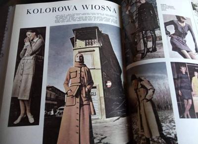 Dziewczyny. Moda ulicy lat 70. i 80. XX wieku - recenzja