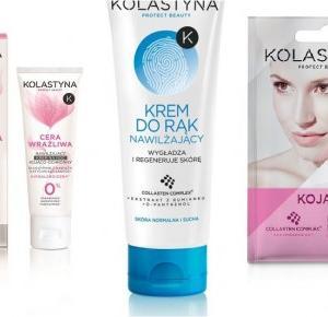 Konkurs: Wygraj zestaw kosmetyków Kolastyna! - ModaiJa