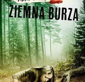 Konkurs: ZIEMNA BURZA Monsa Kallentofta