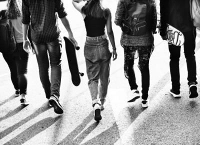 Blogowy Poradnik Młodzieżowy - o czym bloguje młodzież?