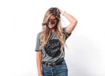 Odzież damska wiosna-lato 2020. Koszulki i topy, retro i dżungla