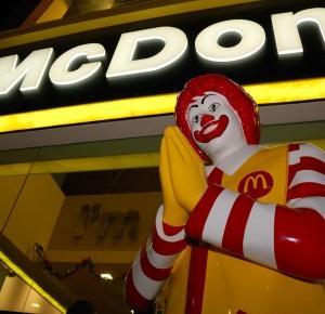 McDonald to nie to co lubię. | Wszystko w jednym