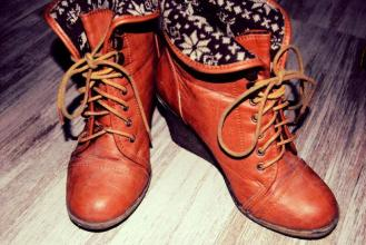 Colorful Soul: My Shoes