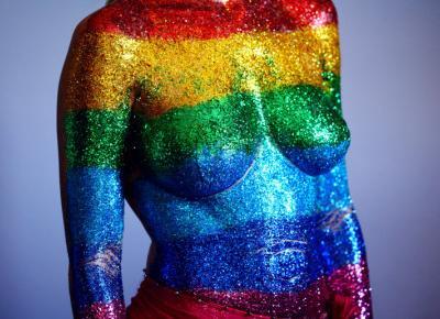 Plusy bycia lesbijką