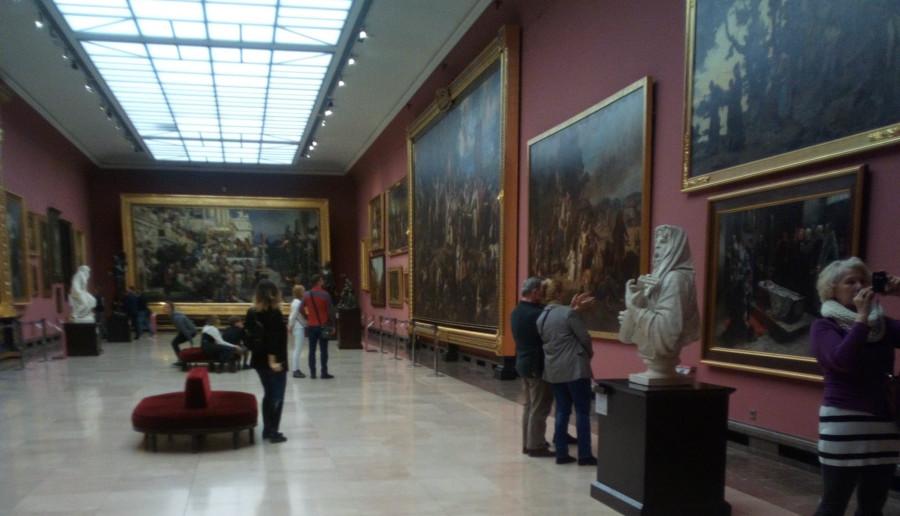 muzeum w Krakowie