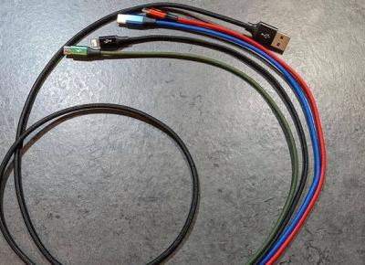 kabel do ładowania