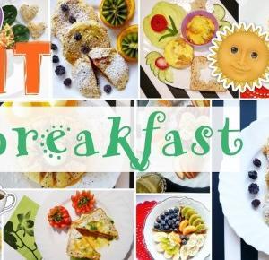 angegar: FIT PRZEPISY 3 - śniadania