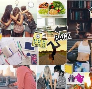 angegar: Jak pogodzić szkołę z fit życiem? #BTS