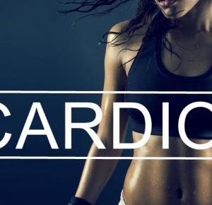 angegar: CARDIO - definicja   treningi z YouTube