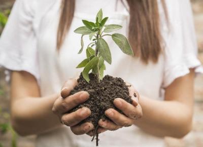 Jak uratować naszą planetę? #BloggersHelpWorld -JasminenGirl.pl