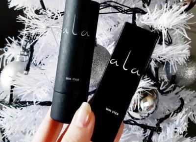 ala natural beauty - Skin Stick, wielofunkcyjny sztyft do twarzy i ciała.