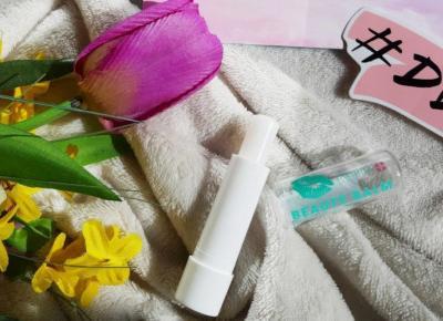#DDOBSHOP - Ingrid - Pomadka ochronna do ust, Beauty Balm, Owoce egzotyczne.