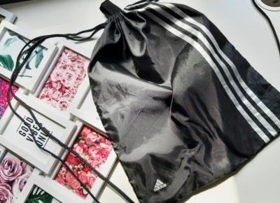 Worek Adidas