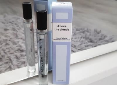 H&M - Woda toaletowa, Above The Clouds EDT.