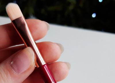 Pędzelek do cieni - Makeup Revolution