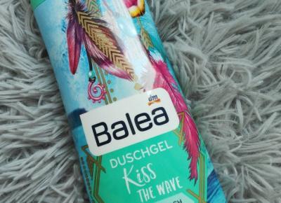 Balea - Kiss the wave