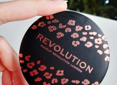 Lusterko Makeup Revolution