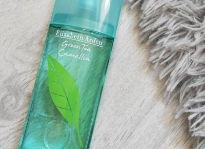 Elizabeth Arden - Woda toaletowa, Green Tea Camellia.