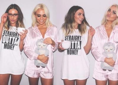 Przegląd letnich piżam damskich do 50 złotych!