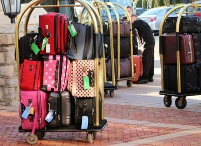 Wakacje z Lidlem - przegląd walizek