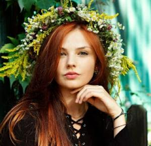 Positive Life: Wianki Anki