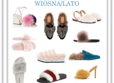 Szukasz butów na lato? Szybki przegląd aktualnych trendów. – WordPress