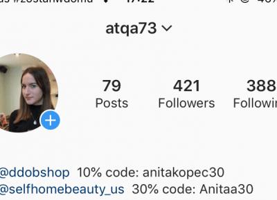 Nasze instagramy