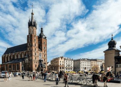 Weekend w Krakowie. 7 rzeczy, które musisz zrobić! | PUNDIK