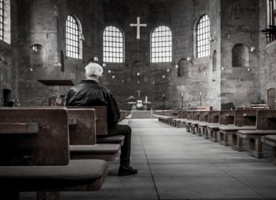 Bóg tak chciał, czyli o gwałtach oraz zabójstwach w Ameryce - PUNDIK