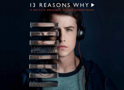 13 powodów żeby umrzeć! Netfilx - serial oryginalny - PUNDIK