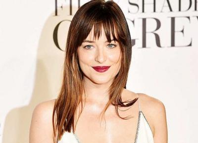 Styl, uroda i dieta: Dakota Johnson - PUNDIK